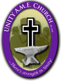 Unity AME Church Seffner, FL